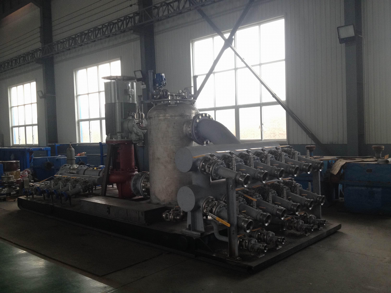 二氧化碳增压泵